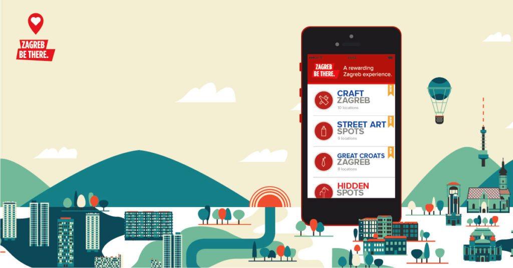 Nova besplatna aplikacija za upoznavanje 2014