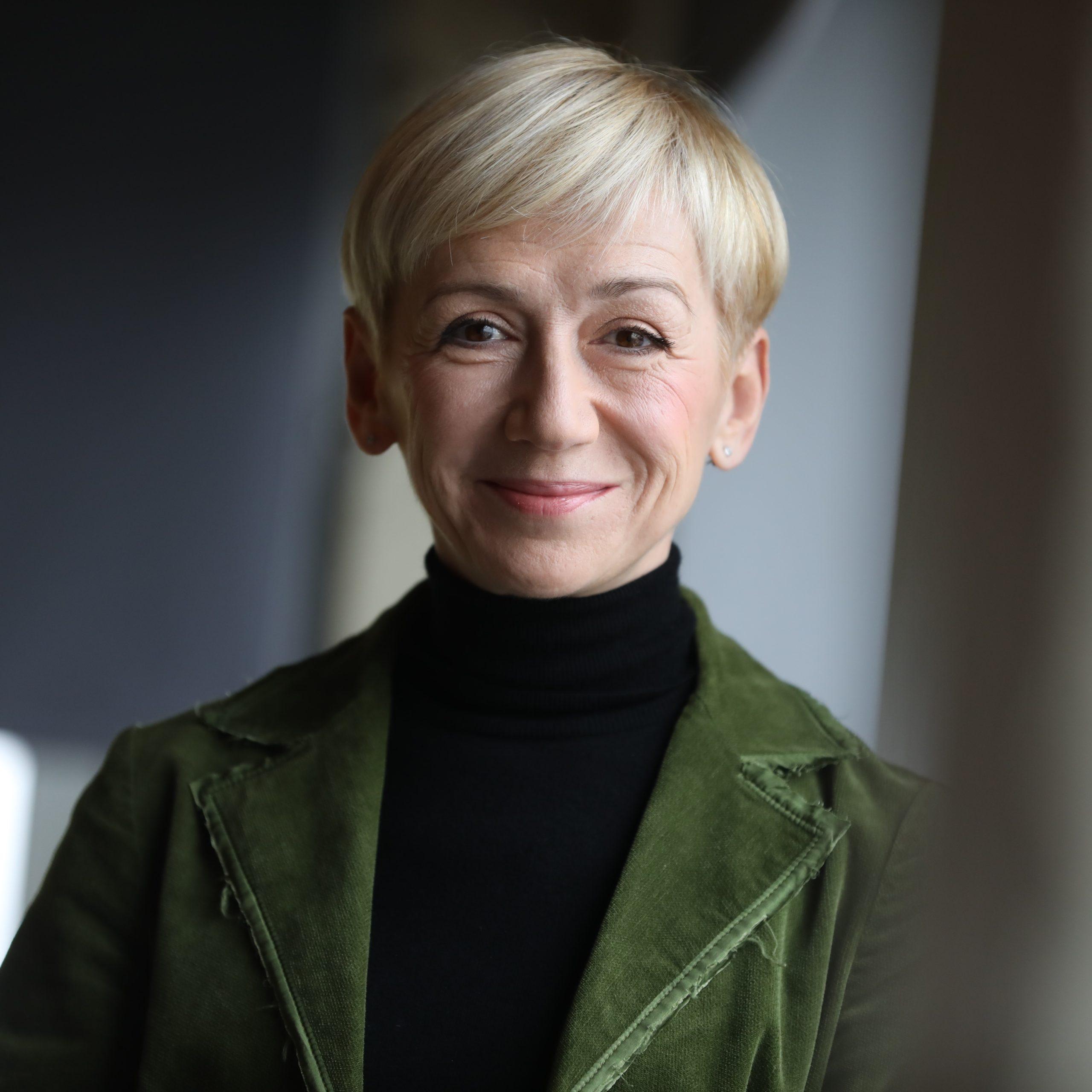 Kristina Laco